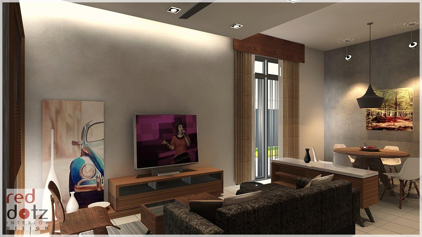 Living Room Interior Design Photo 01 | Get Interior Design Online
