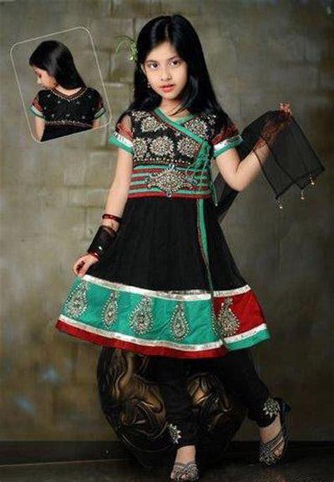 Kids Eid Outfits Diyya Dresses For Girls 10   StyleCry