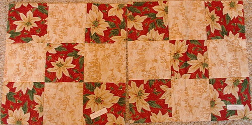 Sheryl Lynn's Blocks set two