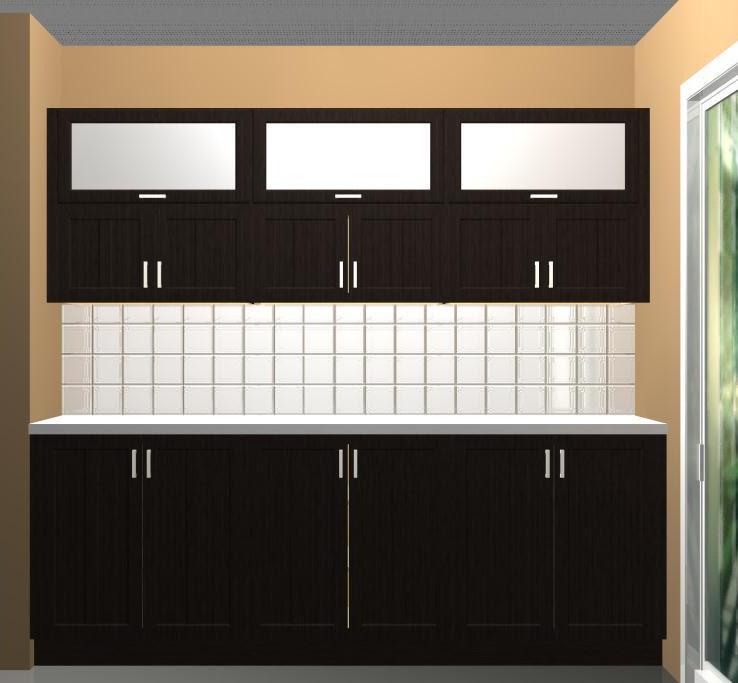 Admirable Ikea Kitchen Wall Cabinets Beutiful Home Inspiration Truamahrainfo