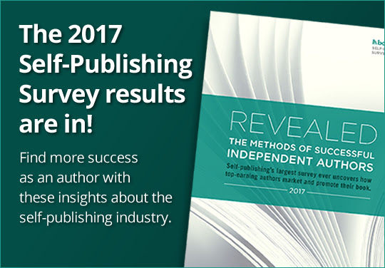 The 2017 BookBaby Self-Publishing Survey Results. Find more success as an author with these insights about the self-publishing industry.