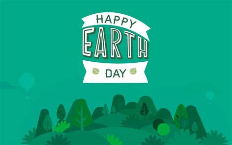 Freebie Friday: USGBC wallpaper for Earth Day   U.S. Green