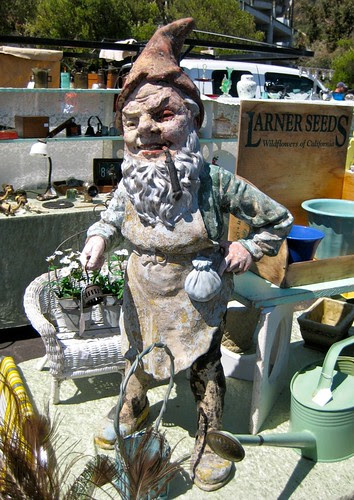 The Gnome from the1850's ($575)