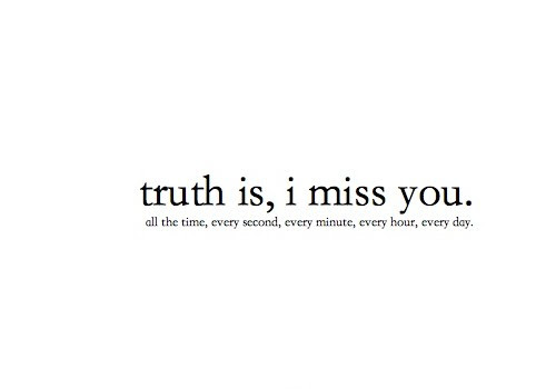 Missing Someone Quote Quote Number 542560 Picture Quotes