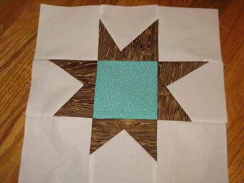 3x6, Hive #9, Q4, for bignuttyquilter