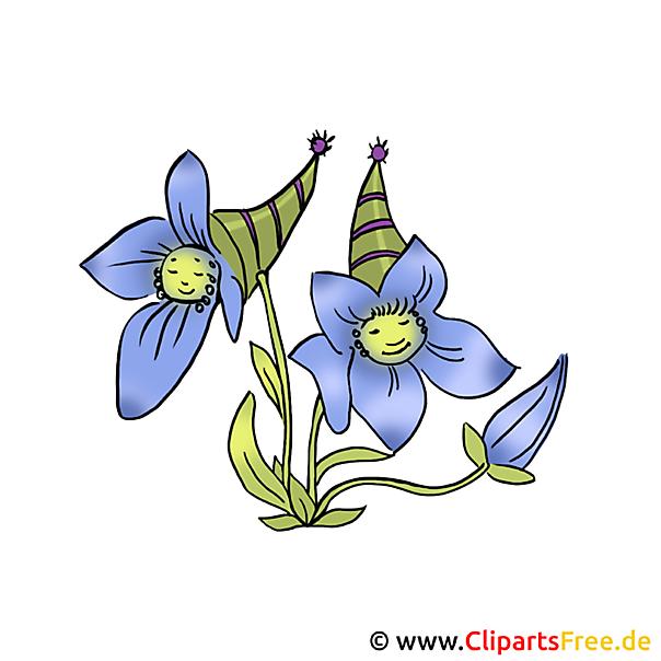 gratis ausmalbilder blumen mit vase oder topf  ausmalbilder