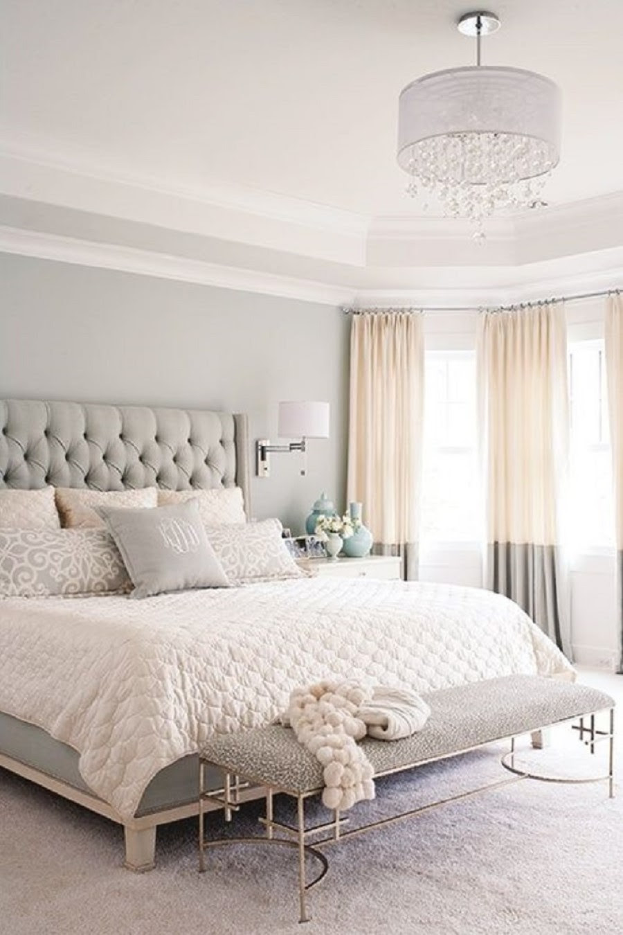 Best Paint Colors for Small Room - Some Tips - HomesFeed