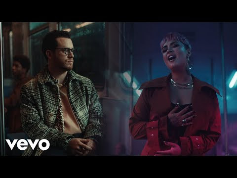 Sam Fischer Feat Demi Lovato - What Other People Say (Official Video)