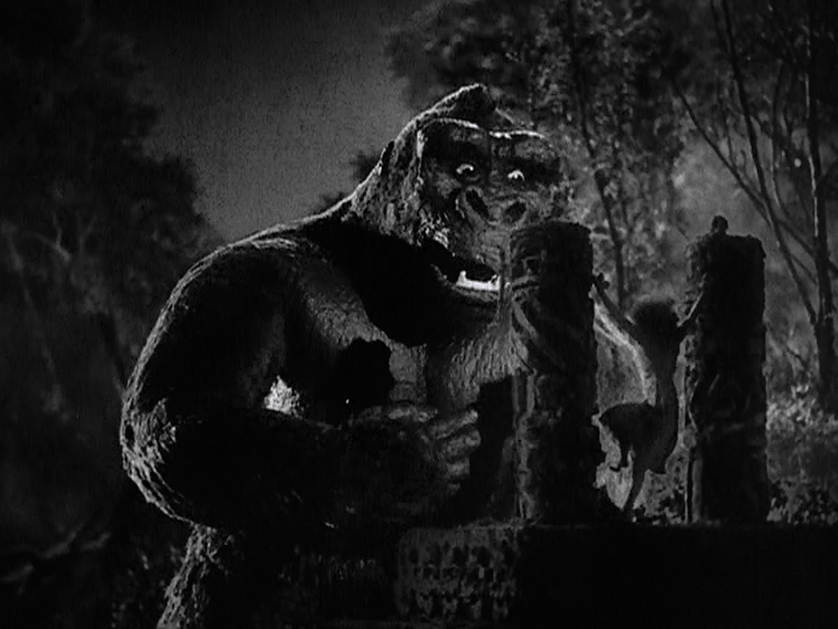 Kong likey!