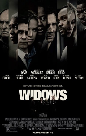 FULL MOVIE: WIDOWS (2018) MP4