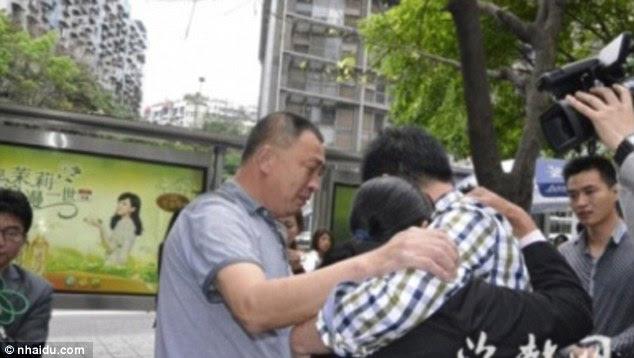 Pemuda China Pulang Setelah 23 Tahun Diculik dg Google Maps !
