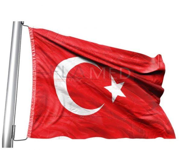 Gönder Bayrağı Türk Bayrağı Gönder Bayrakları Bayrakçı Istanbul