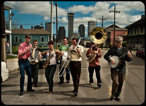 Panorama Brass Band
