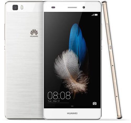 Huawei P8 User Guide Manual Tips Tricks Download