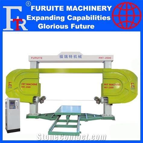 plc wire  block cutting machines  china