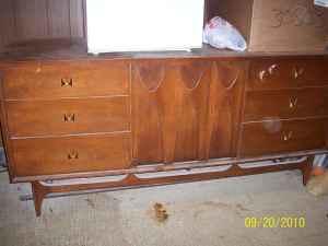 Brasilia Dresser
