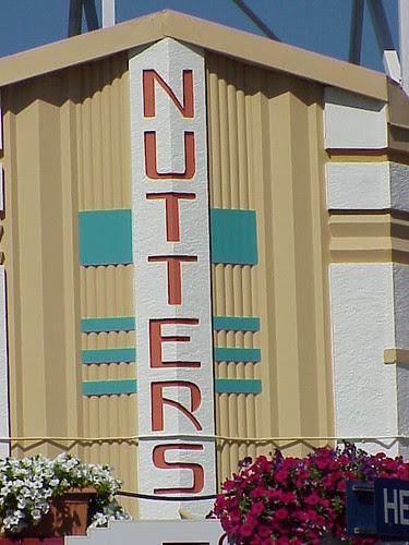 Nutters Corner, Hastings