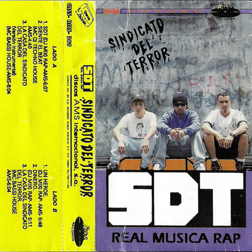 Rap Music in Spanish