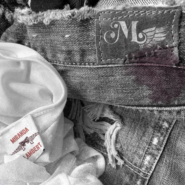 Miranda Lambert - It All Comes Out in the Wash - Single [iTunes Plus AAC M4A]