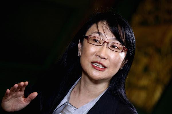 11 nhân vật nào đang kiến tạo nên tương lai châu Á? (8)