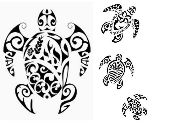 Tatuaggi Con Significato Di Famiglia Lei Trendy