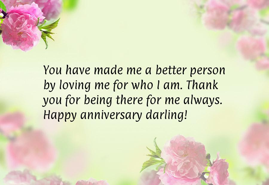 Quotes About Anniversary Of Love 35 Quotes