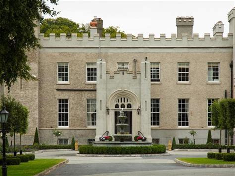 Bellingham Castle nabs place on Best Wedding Venues in
