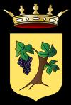 Ấn chương chính thức của Obón, Tây Ban Nha