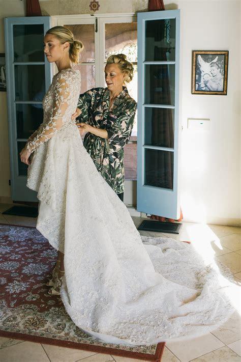My Wedding Dress   Whitney Port