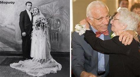 Then & Now: True Love