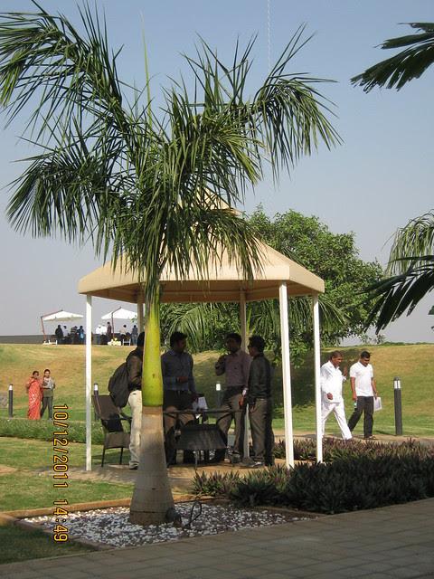 Cool place to discuss about investing in  Kolte-Patil Life Republic, Marunji - Hinjewadi, Pune 411 057