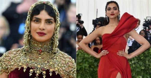 Similarities Between To-Be-Brides Priyanka Chopra And Deepika Padukone Which People Didn't Notice
