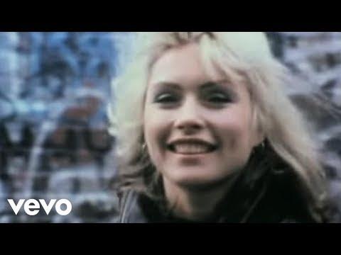 Blondie - Call me:歌詞+中文翻譯