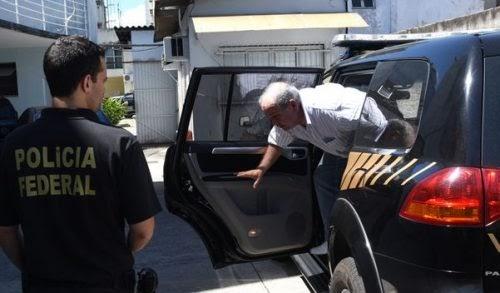 Donos da Telexfree são presos em operação da Polícia Federal no Espírito Santo