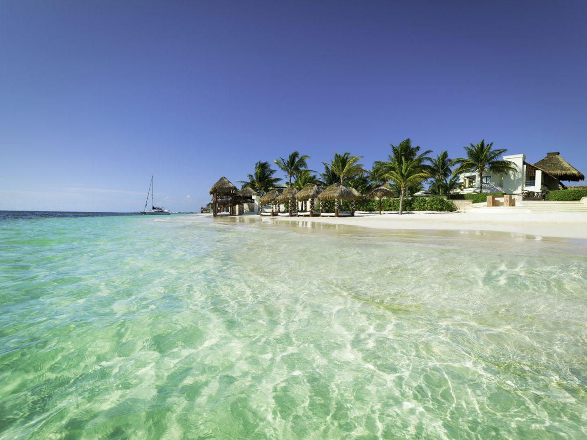 Azul Beach Resorts Mexico  The Roaming Family