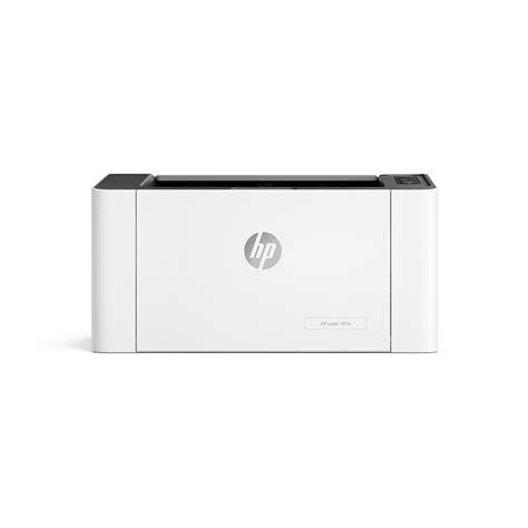 impresora hp  laser blanco  negro impresoras hp
