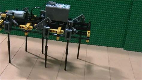 lego long legged hexapod doovi