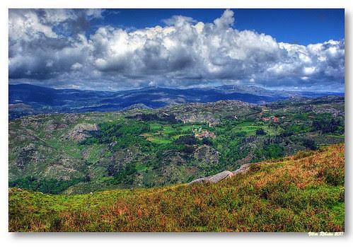 Vista de Aboim by VRfoto