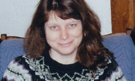 Eco terrorist or environmental activist Marie Mason