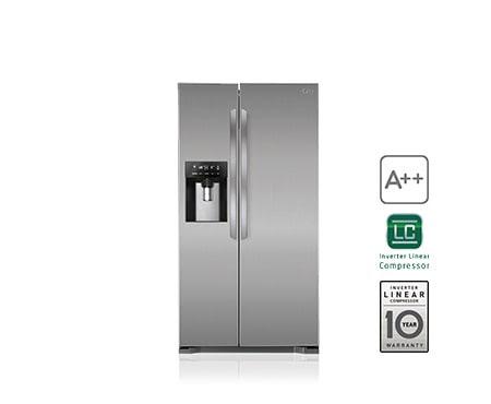 Qvc Side By Side Kühlschrank : Kühlschrank mit wasserspender kohlensaure tracey c overby