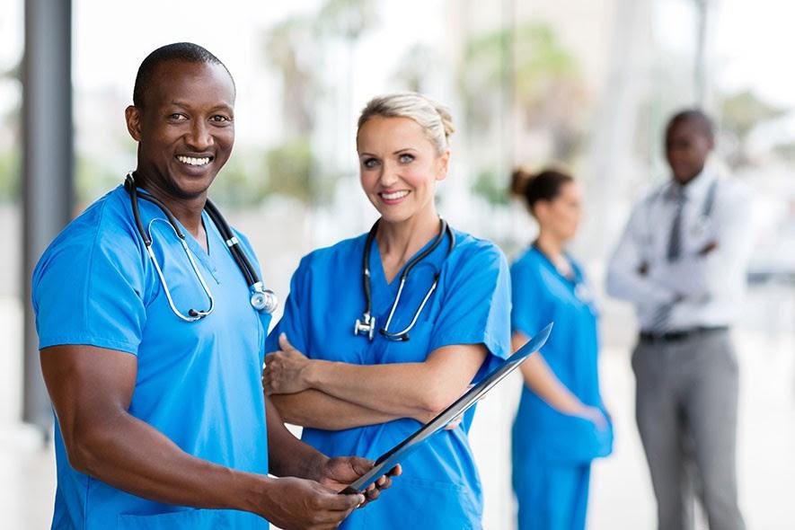 Licensed Practical Nursing - Rochester Educational ...