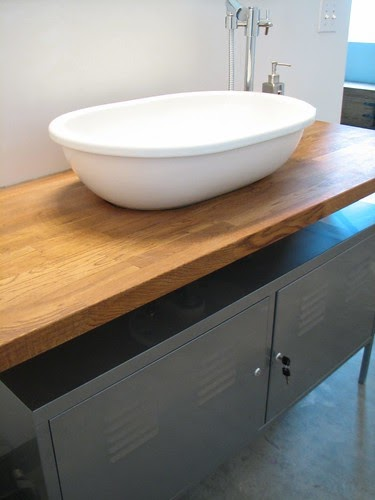Modern In Mn Bathroom Vanity 101