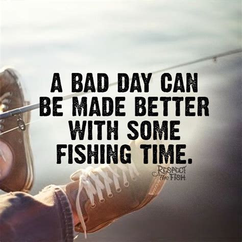 Best Funny Fishing Quotes