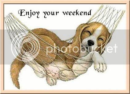 Enjoy Your Weekend Krabbel Plaatje Op Krabbelznl