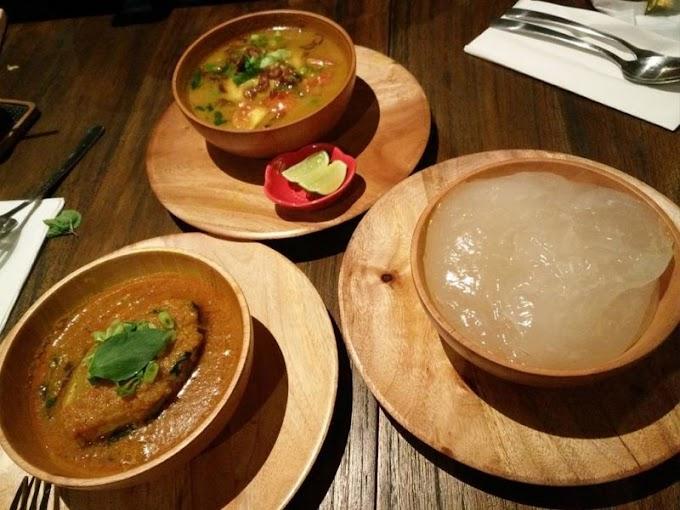 Makanan Khas Maluku oleh - susucoklatmilo.xyz