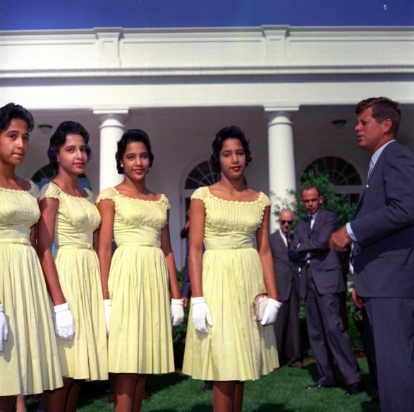 Fultz Quads meeting JFK