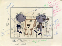 Playhouse Pictures storyboard