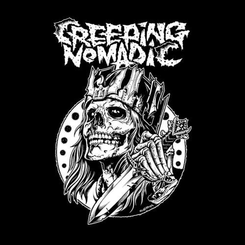 CreepNomadicT-ShirtFinalSquare