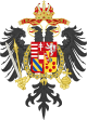 Middle Coat of Arms of Joseph II, Holy Roman Emperor.svg