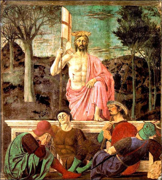 Image result for resurrection art